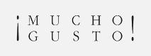 Logo Mucho Gusto