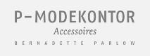 Logo P-Modekontor