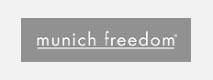 Logo Munich Freedom